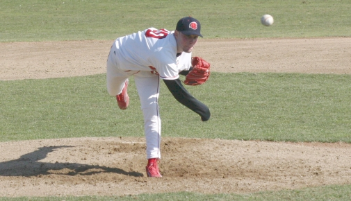 Sweep Baseball Baseball Sweeps Framingham