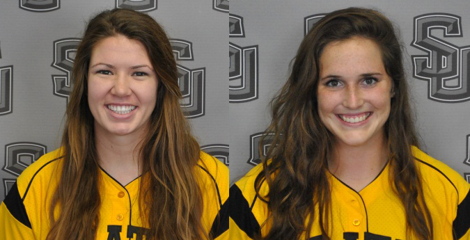 Pirates Sweep SCAC Player-of-the-Week Honors