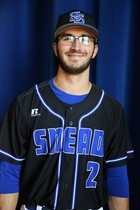 Snead State's Hartsfield named Pitcher of the Week