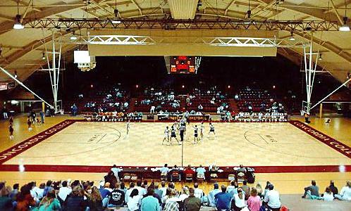 Memorial Auditorium Concordia Mn