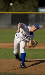 Gauchos Downed in Ninth, 3-2