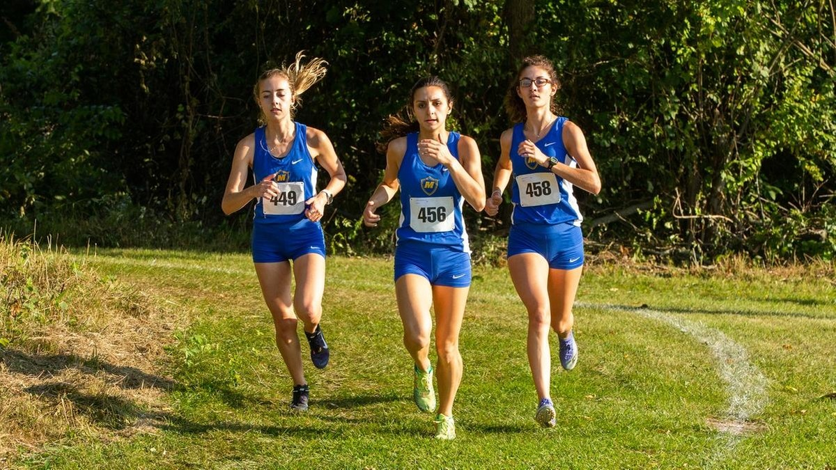 2019 NAIA Women's Cross Country Coaches' Top 25 Poll – Sept. 19