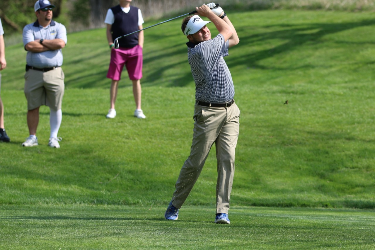 Men's Golf Team Finish 6th At Invitational
