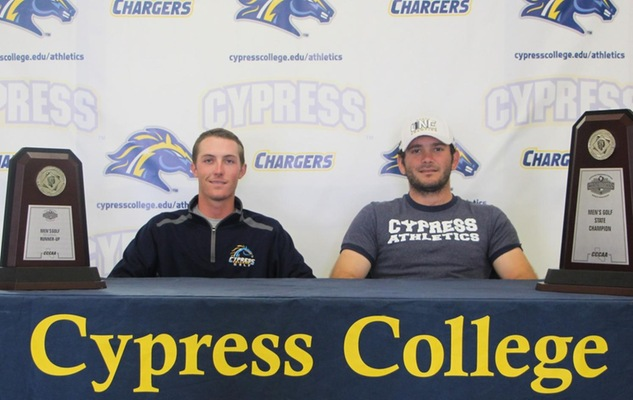 Rafter Signs with Cal State Fullerton; Bris Headed to Keiser University