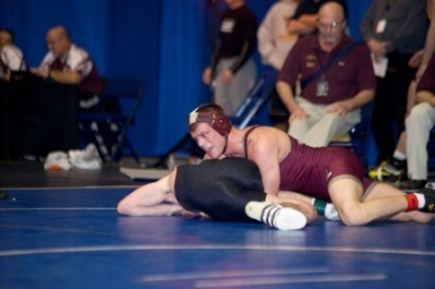 Wrestlers Take Second At Circle City Trny. - Perry Earns 100 Career Wins