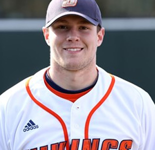 Richard Fecteau, Salem State Baseball