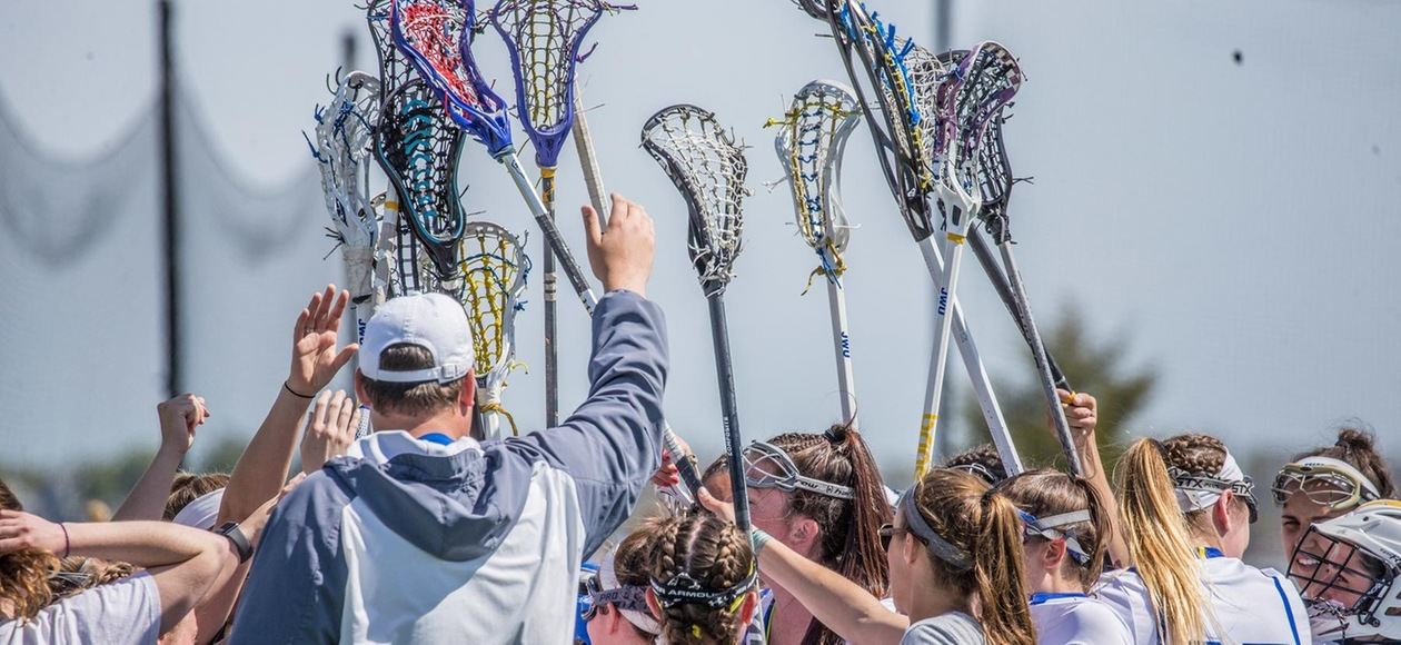 Women's Lacrosse Falls 23-10 to Catholic in NCAA Tournament