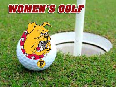Bulldog Women's Golf Second At Tiffin Invite