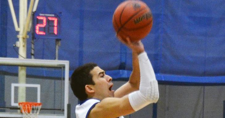 UW Stout shuts down Falcon men 62-42