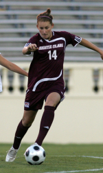No. 11 Women's Soccer Falls, 1-0, to UNC Greensboro