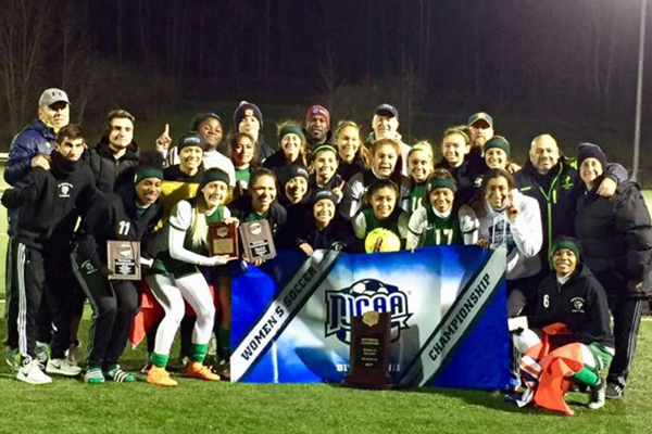 Brookhaven wins NJCAA Division III National title in soccer