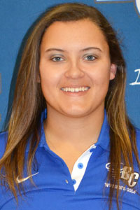 W. Golf: Stephanie Thomas