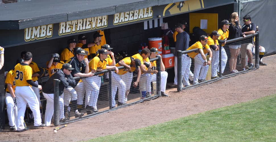 "UMBC Baseball Looks to Take ""Next Step"" in 2014"
