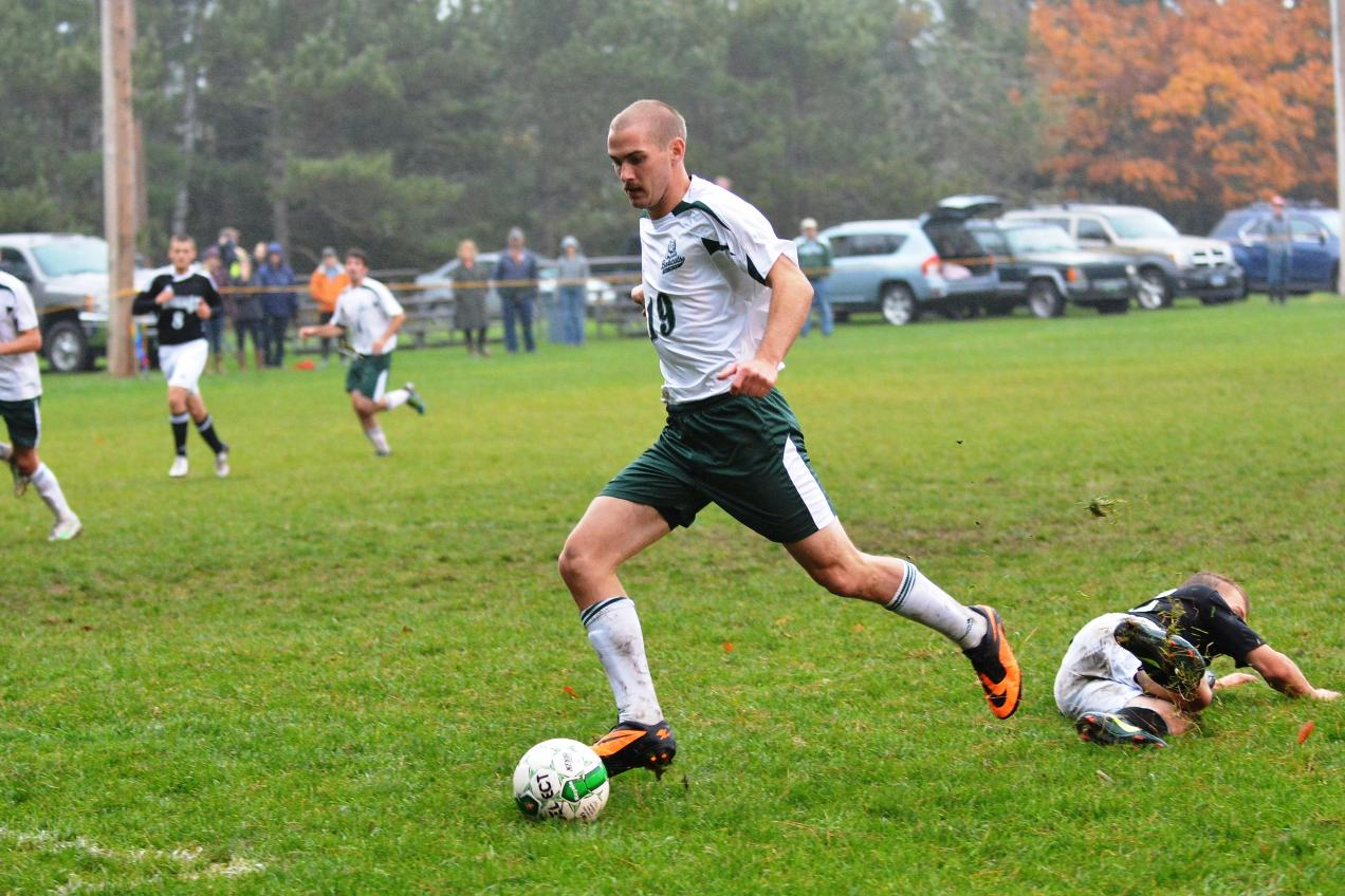 Four Bobcats Men's Soccer Players Selected USCAA All ...
