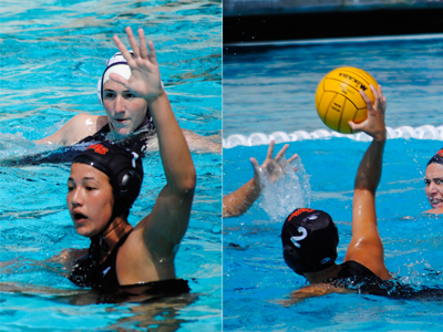 Rose, Lin Score Three Goals in Win Over Whittier