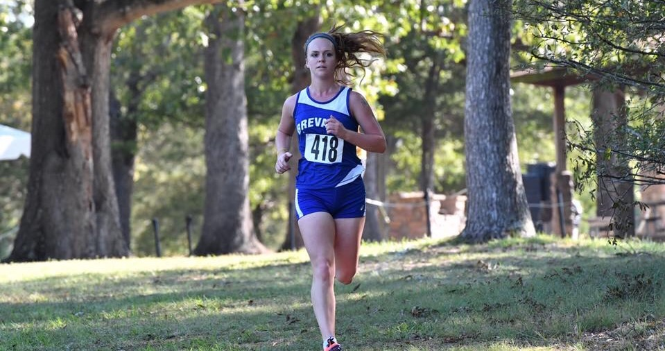 Tornado Cross Country Races in Competitive Field in Charleston