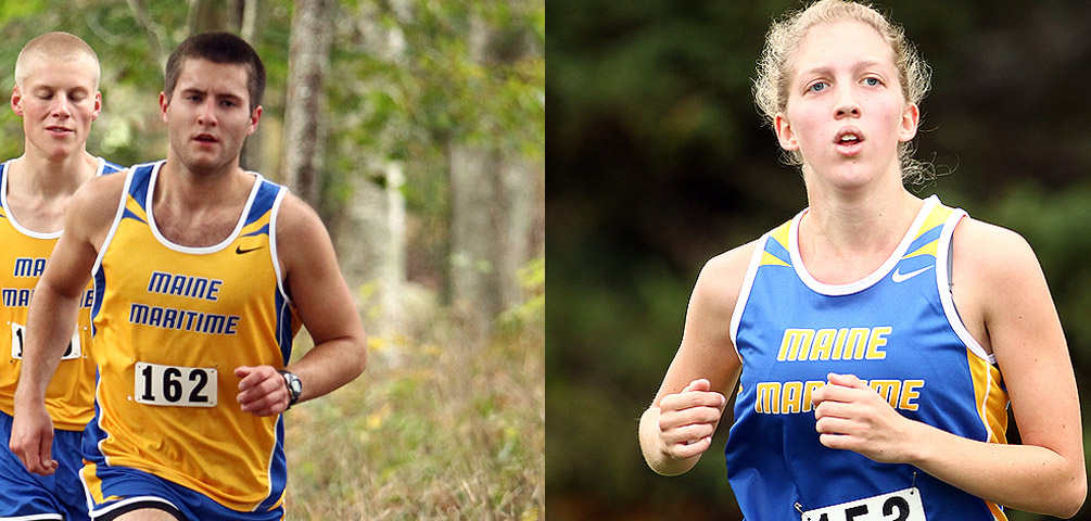 Cross Country Names Team Captains; King Reflects on First Full Season