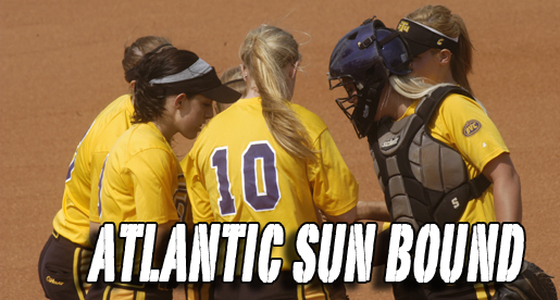 Tech softball wraps up its non-conference schedule against Lipscomb, Belmont