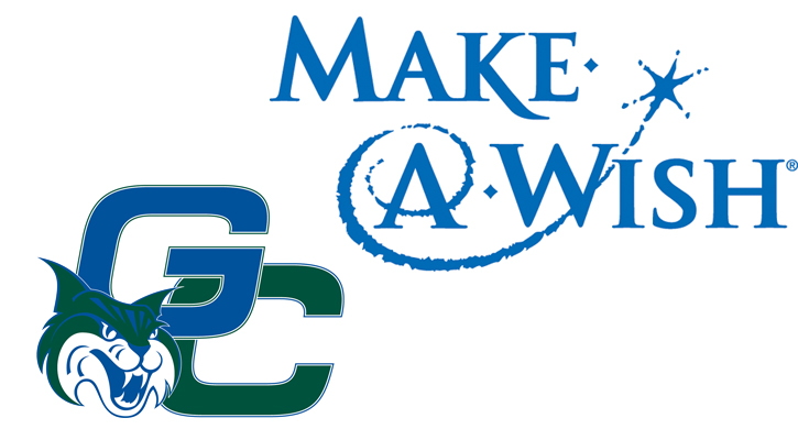 Georgia College Athletics Ranks Fourth in Nation for Make-A-Wish Fundraising