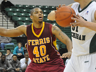 FSU Men Remain Unbeaten At Home With Win