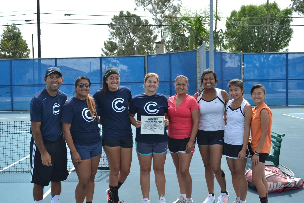 Cornea Receives Charger of the Week (Mar. 9-Mar. 15)