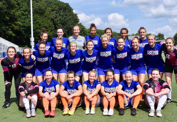2018 Women's Soccer Preview