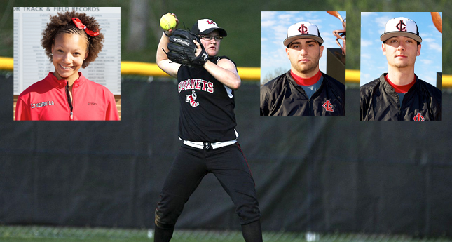 Lynchburg Garners Four ODAC Player of the Week Selections