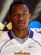 SCIAC Male Athlete of the Week: Eric Rogers, Cal Lutheran