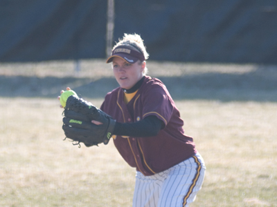 Ferris State Softball's Winning Streak Continues With 2-1 Squeaker