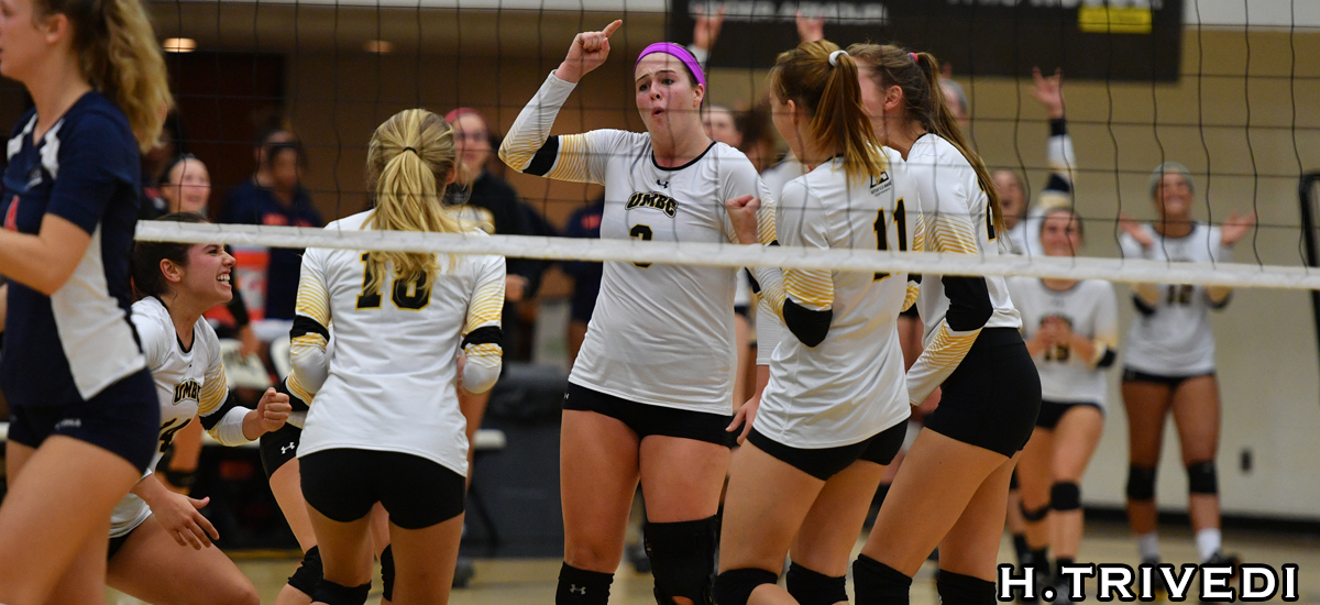 Volleyball Tabbed Fourth in Preseason Coaches' Poll; Blanchard Adds Kiselica to Staff