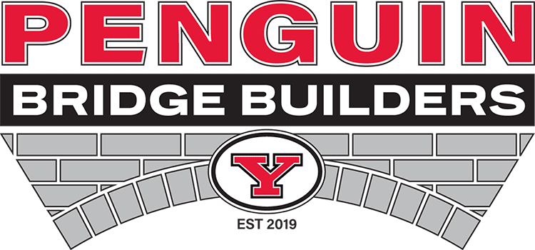 Penguin Bridge Builders Logo