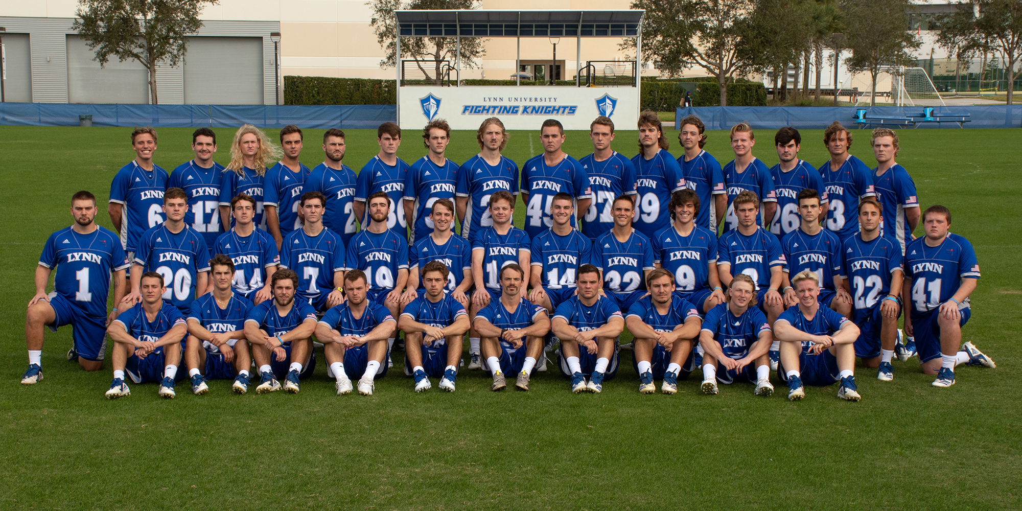 SEASON PREVIEW: 2019 #LynnMLax