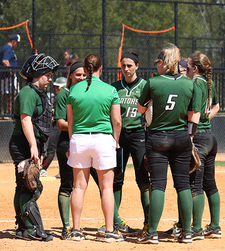 Sage to Host Junior Day Softball Prospect Camp & Showcase