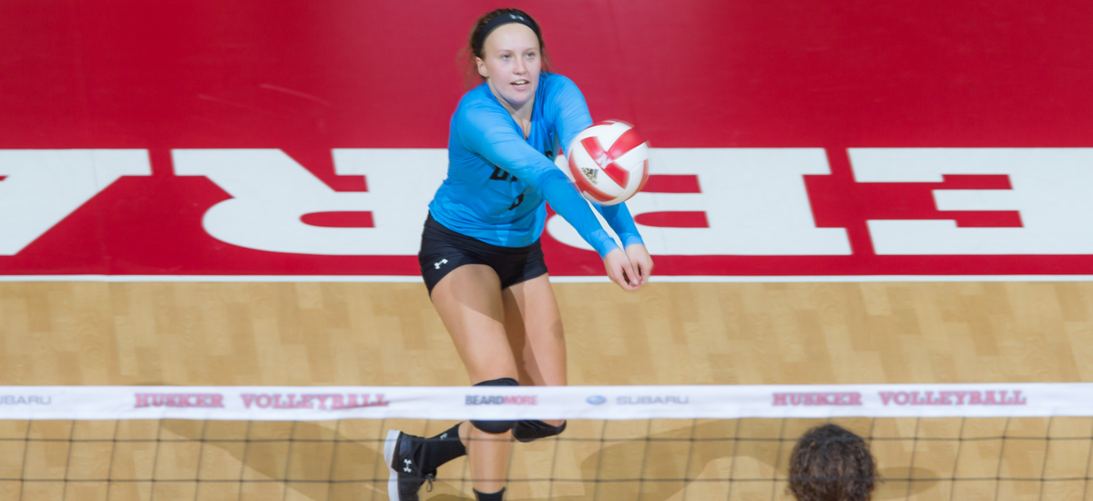 Watson to Attend U.S. National Volleyball Team Tryout