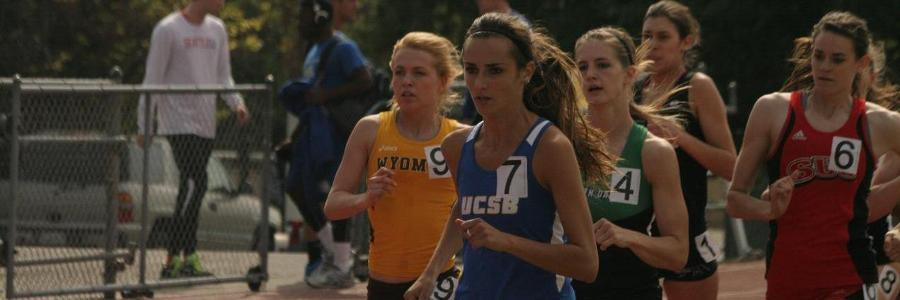 Gauchos Tune-Up for Big West at Occidental Invitational