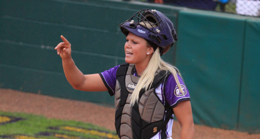 Schmidt's two home runs power Tech past Eastern Kentucky