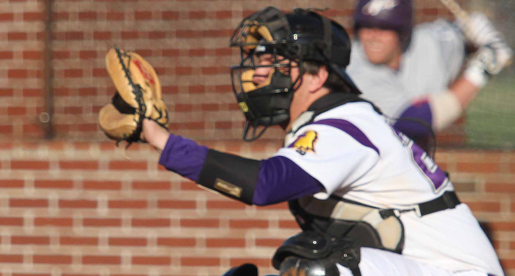 Golden Eagles fall to Panthers in extras