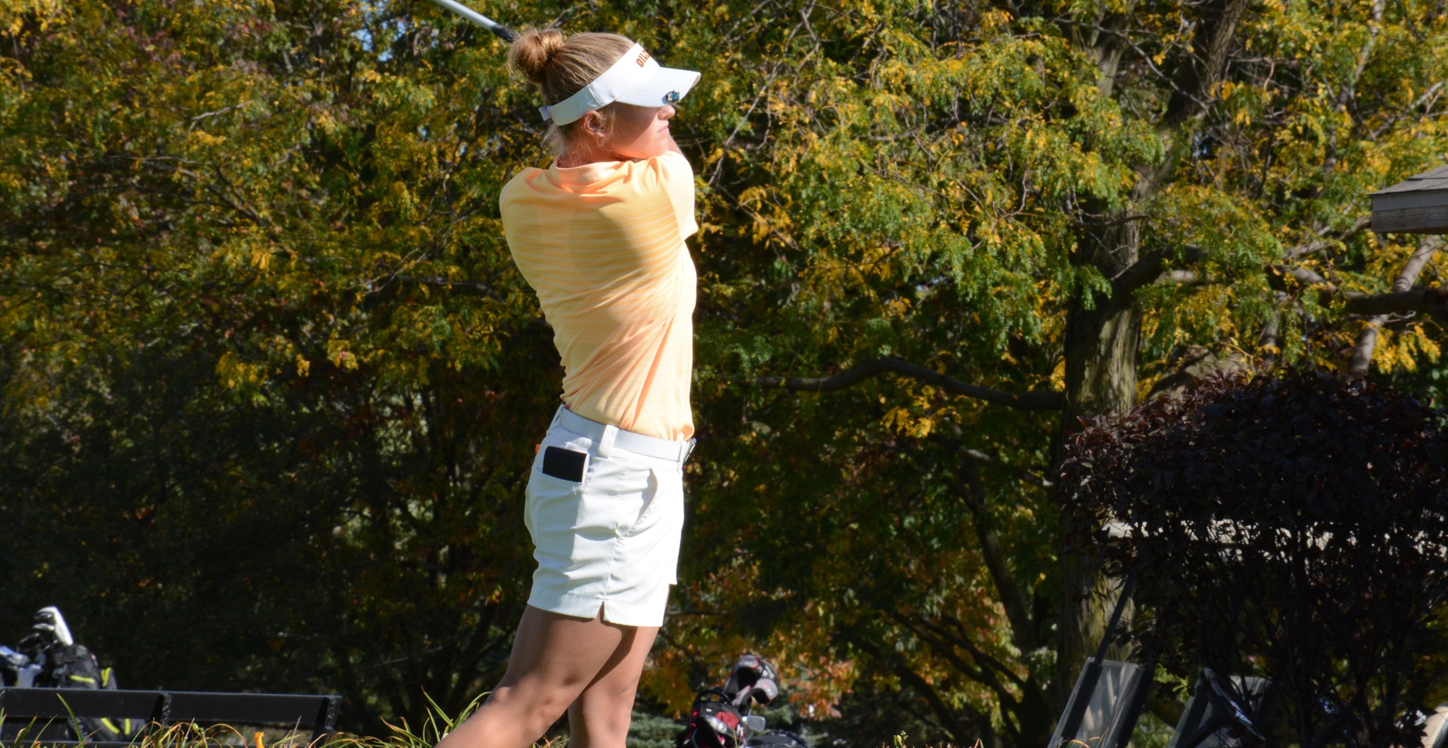 Oilers Take 4th at Austin Peay