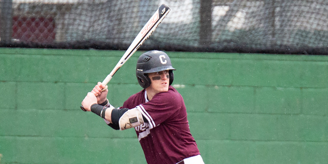 Wild Sixth Inning Drops Diamond Gents against Millsaps, 10-7