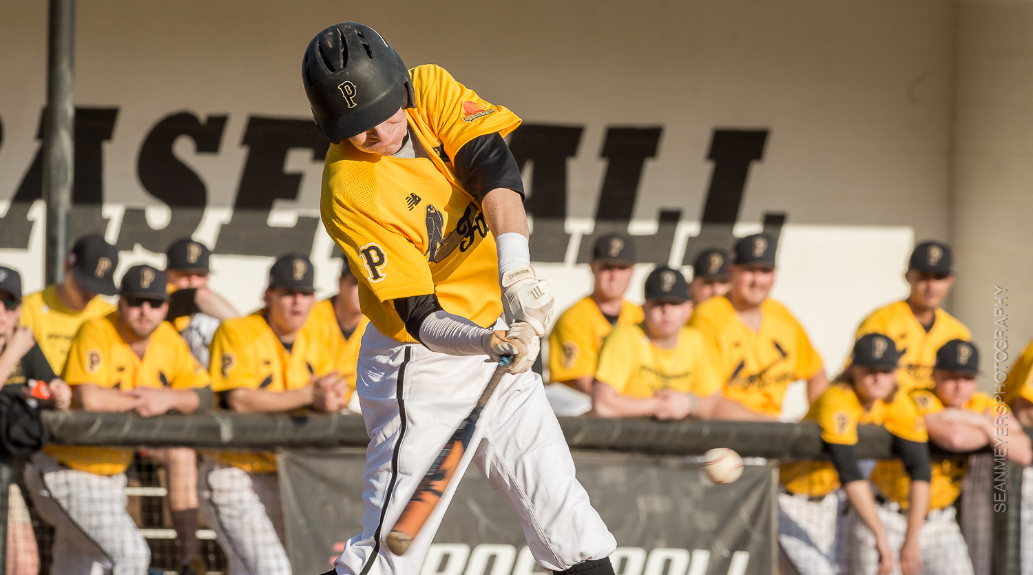 Falcons Take Series Opener Against Averett