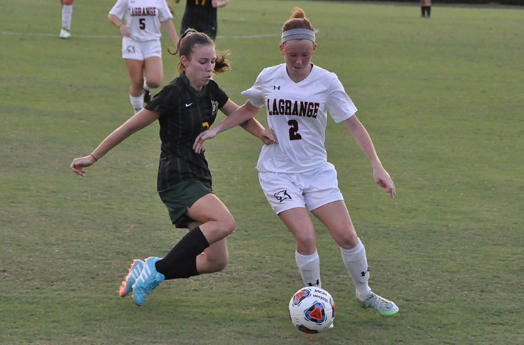 Women's Soccer: Belhaven tops Panthers 2-1 in non-conference match
