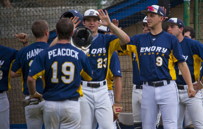 Baseball to Host LaGrange in Midweek Matchup