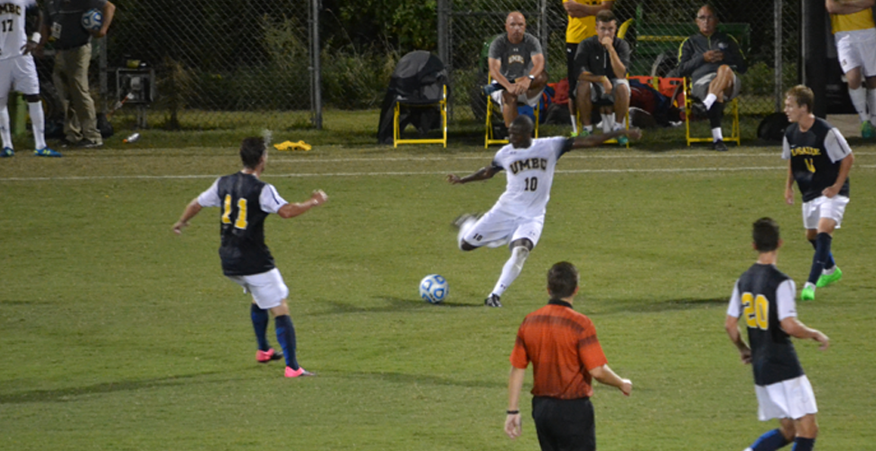 UMBC Men's Soccer Edged By La Salle, 1-0