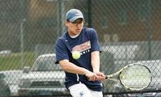 WestConn Men's Tennis Falls To Salem State, 6-3