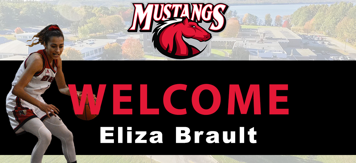 Lady Mustangs sign New Hampshire standout