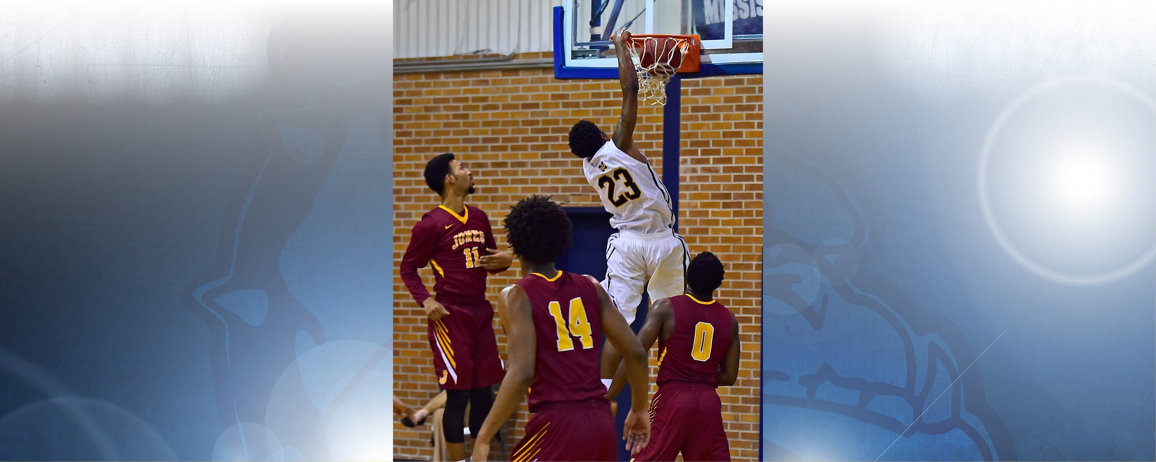 Gulf Coast loses in last minute to No. 9 JCJC