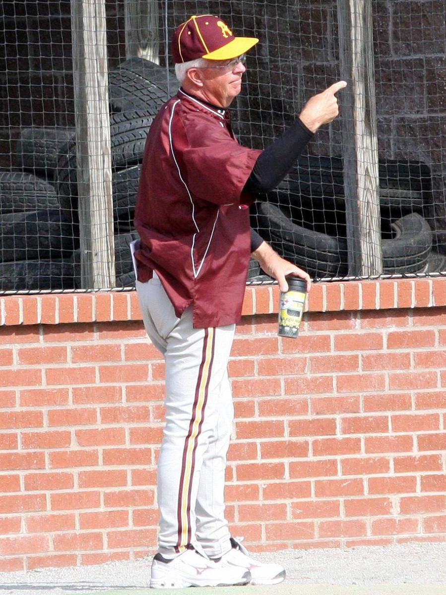Joe Roberts Becomes NCAA DII's All-Time Winningest Head Coach In Baseball Sweep At No. 10 UNC Pembroke