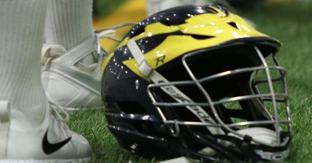 Men's Lacrosse Season Preview: Wolverines Look to Take Next Step