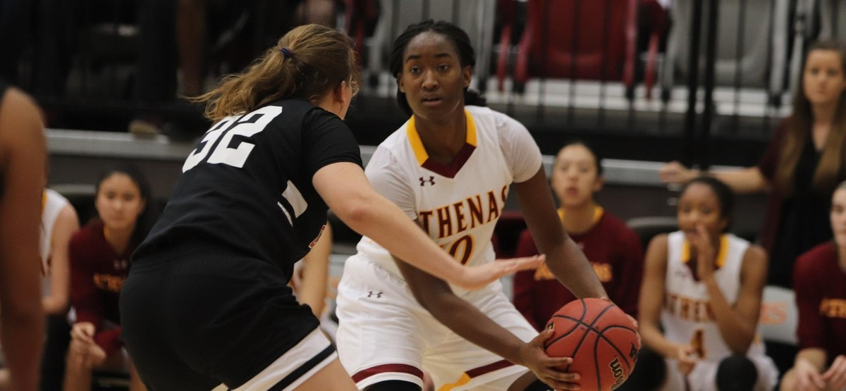 CMS Women's Basketball Rolls to 60-44 Win Over Colby