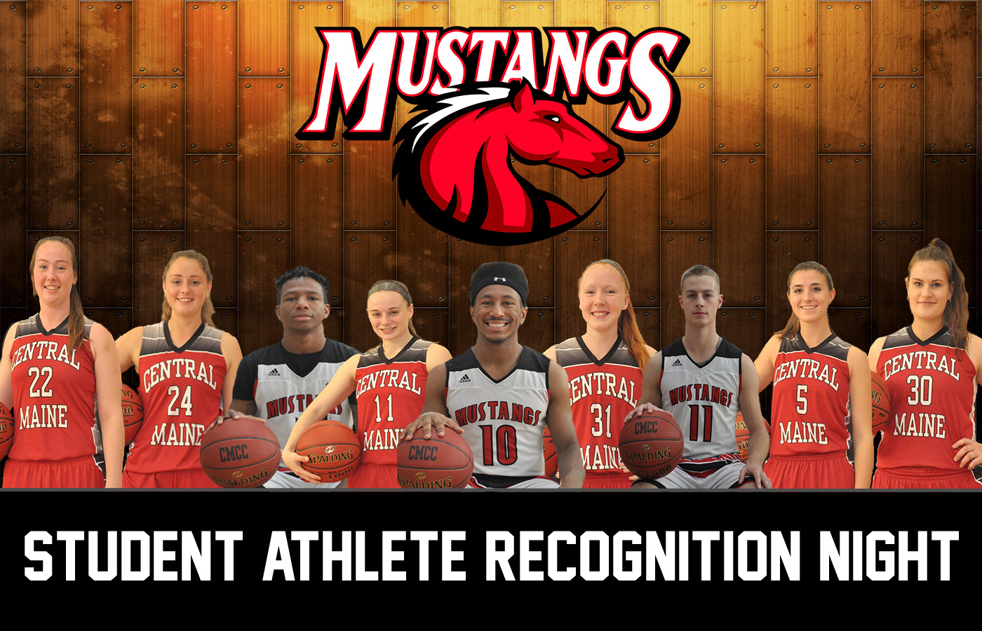 Student-Athlete Recognition Night Scheduled for this evening